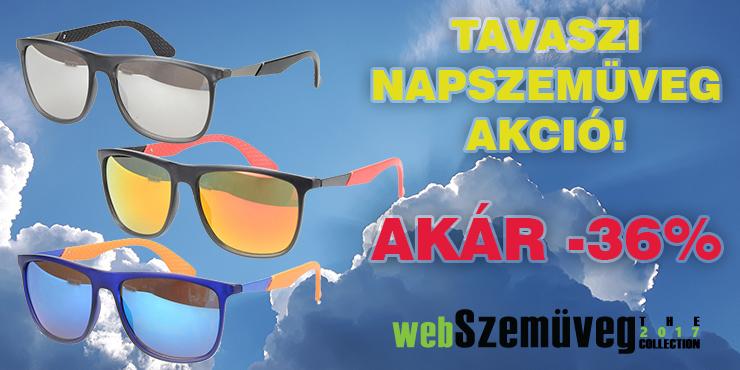 Polar Glare napszemüveg a webszemuveg.hu-n
