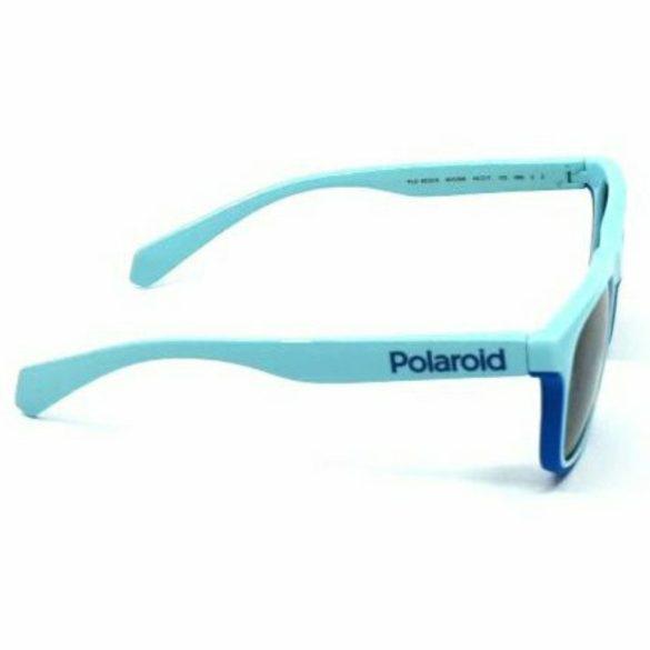 Polaroid gyerek polarizált napszemüveg PLD 8035/S-MVU-M9