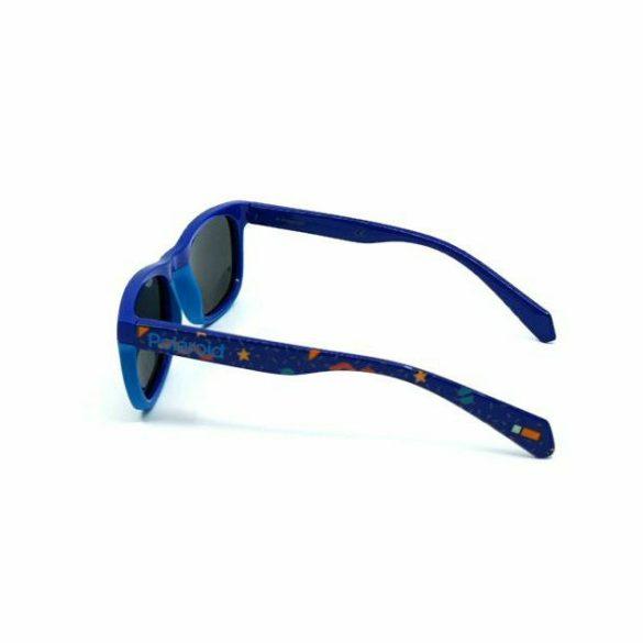 Polaroid gyerek polarizált napszemüveg PLD 8035/S-PJP-M9