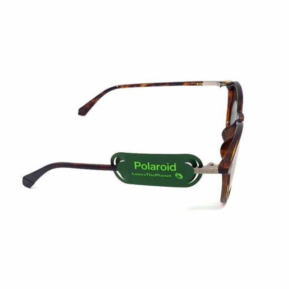 Polaroid férfi polarizált napszemüveg PLD 2115/F/S-086-UC