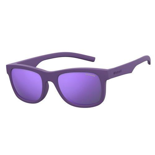 Polaroid gyermek polarizált napszemüveg PLD8020S-2Q1-MF