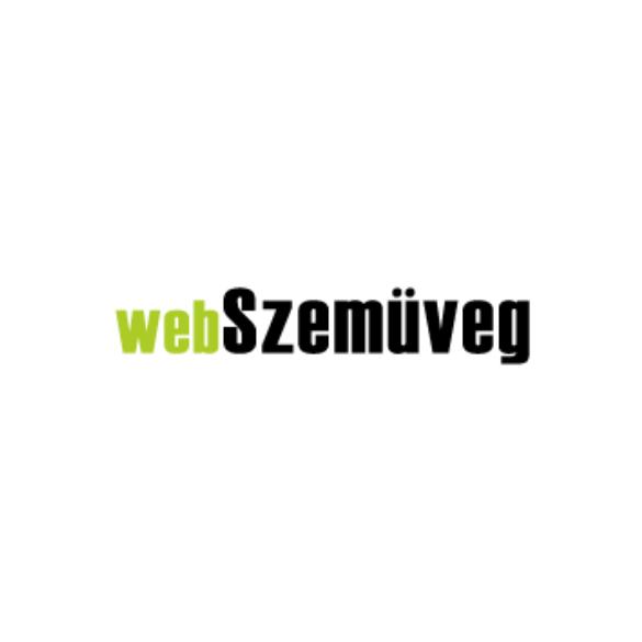 AbOriginal napszemüveg A-Z17101P (grafit, fa mintás)