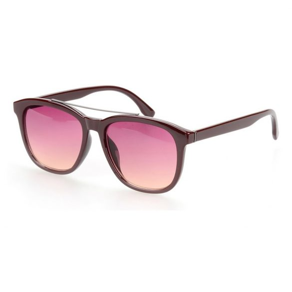 AbOriginal napszemüveg A-Z17211B_P (lakk, bordó)