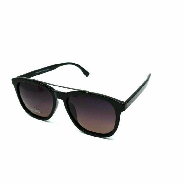 AbOriginal napszemüveg A-Z17211P (lakk, fekete)
