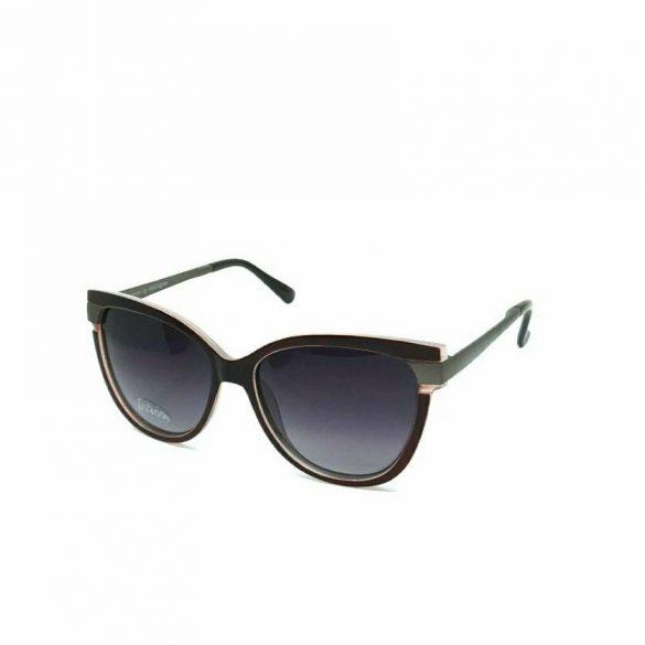 AbOriginal napszemüveg A-Z17317A_P (bordó, szürke, grafit)