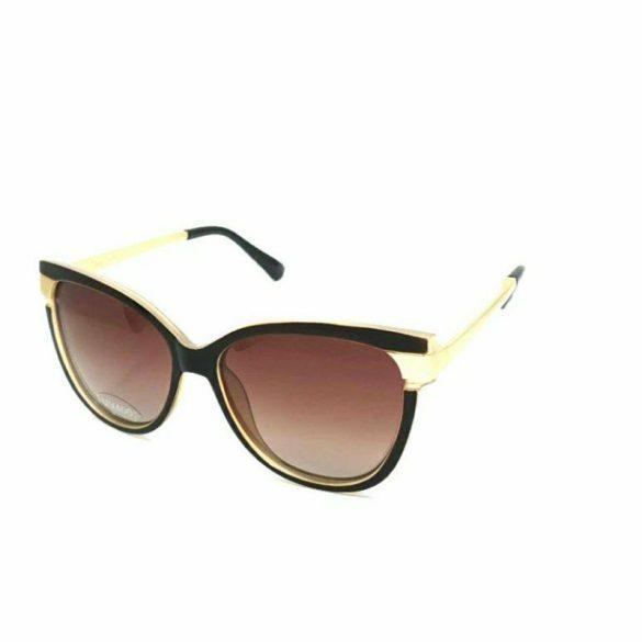 AbOriginal napszemüveg A-Z17317B_P (fekete, nude, arany)
