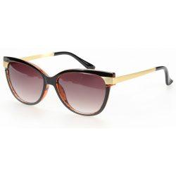 AbOriginal napszemüveg A-Z17317P (fekete, barna, mintás, arany)