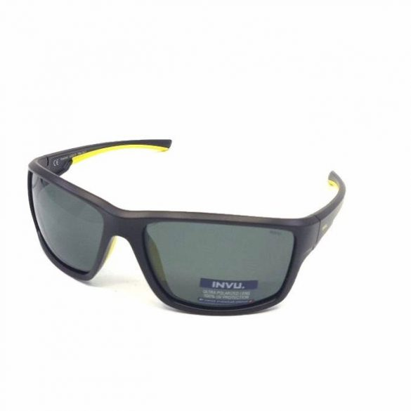 INVU polarizált férfi napszemüveg A2003 B