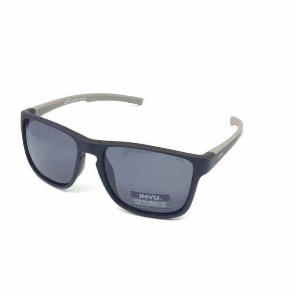 INVU polarizált férfi napszemüveg A2120 A