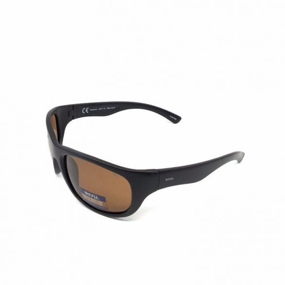 INVU polarizált férfi napszemüveg A2711 E