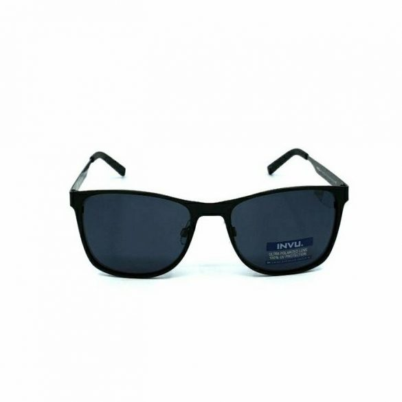INVU polarizált férfi napszemüveg B1903 A