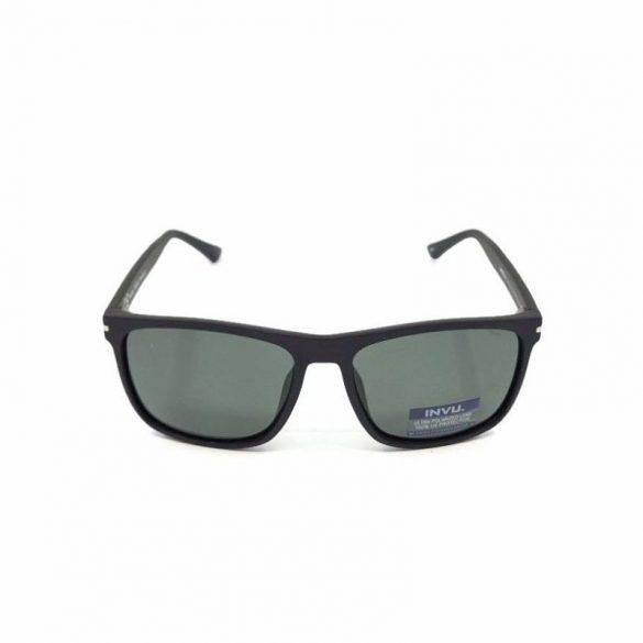 INVU polarizált férfi napszemüveg B2025 A