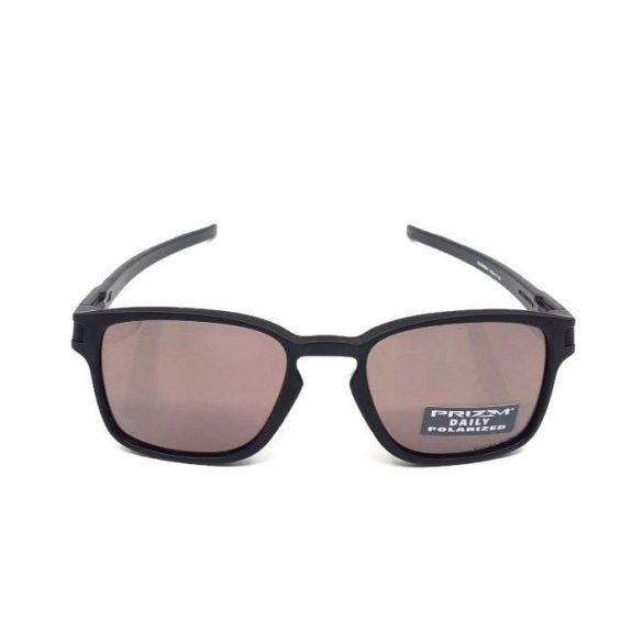 Oakley Latch Square PRIZM Daily OO9353-02 napszemüveg