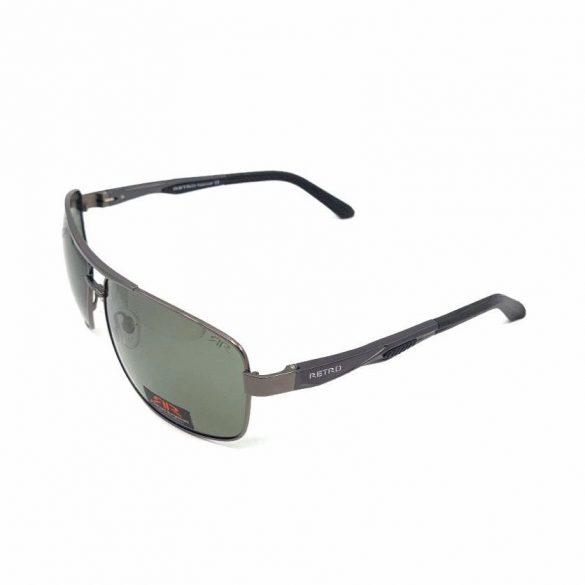 Retro polarizált férfi napszemüveg RR4408 C2