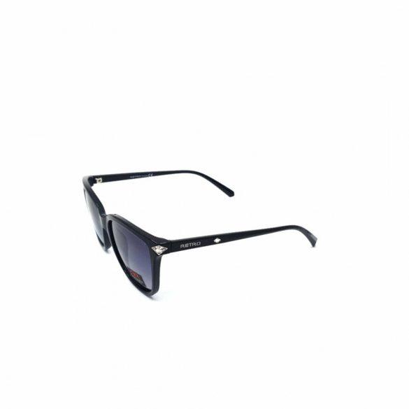 Retro női polarizált napszemüveg RR4606 C1