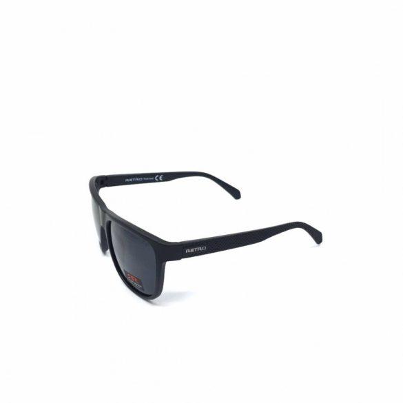 Retro férfi polarizált napszemüveg RR4615 C1