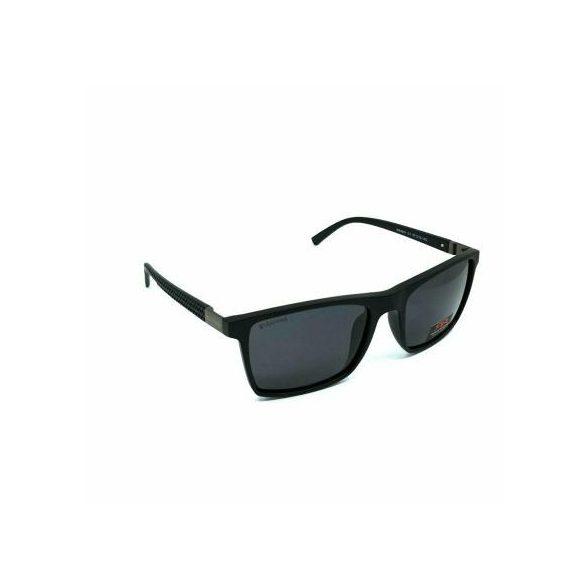 Retro polarizált férfi napszemüveg RR4651 C1