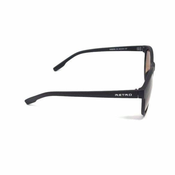 Retro nõi polarizált napszemüveg RB056 C4