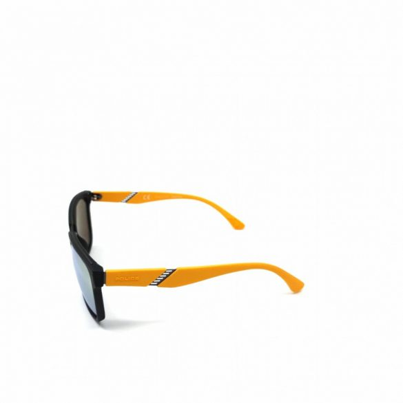Police uniszex napszemüveg SPL350-6AGG