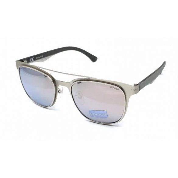 Police férfi napszemüveg SPL356-581P
