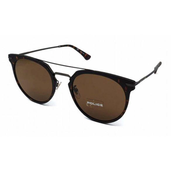 Police uniszex napszemüveg SPL578-0627
