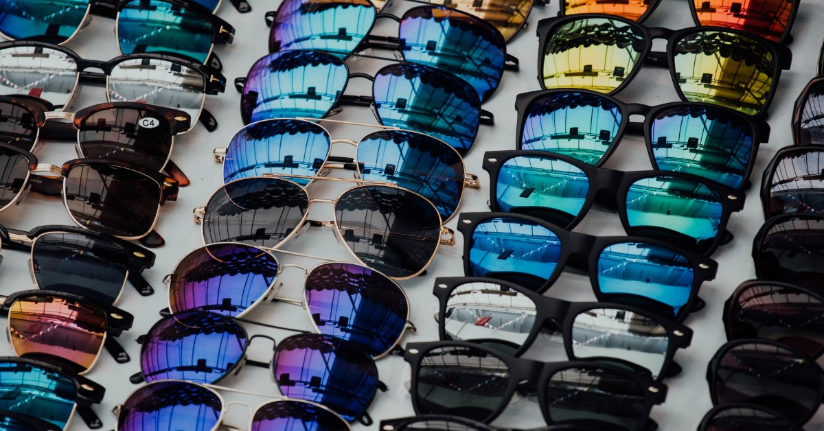 Látáskárosodást okozhatnak a bóvli napszemüvegek
