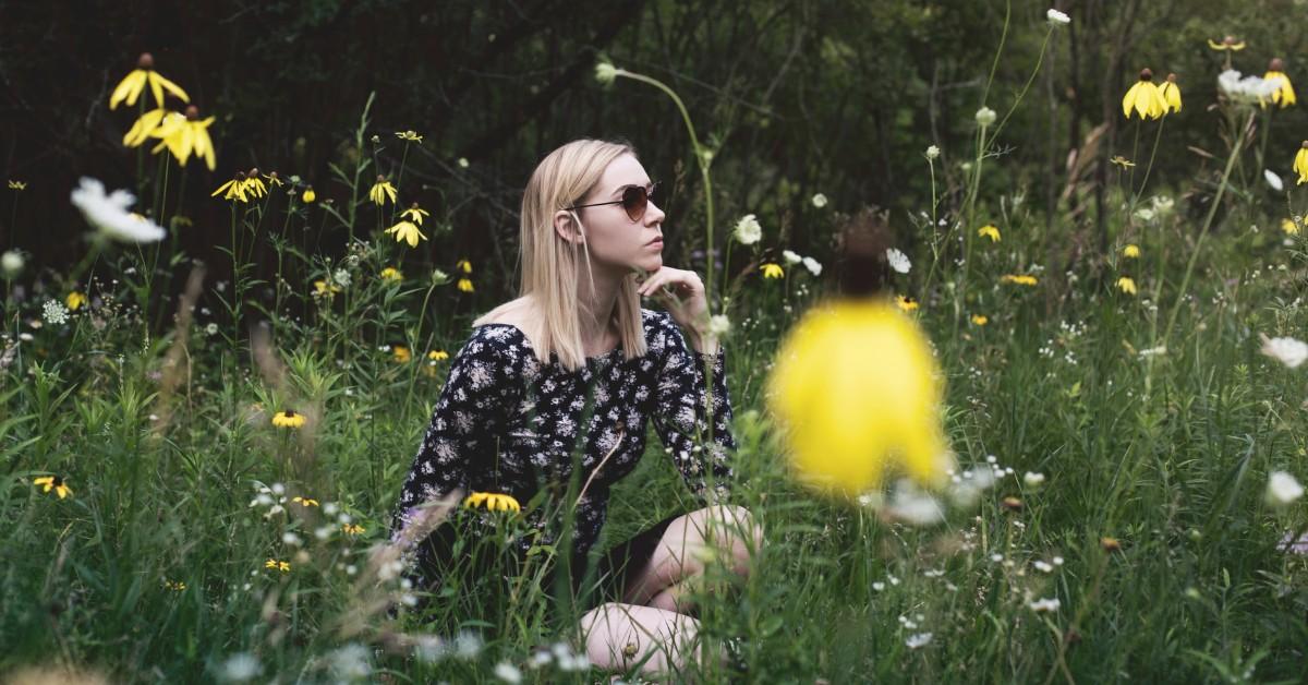 Vegye fel a harcot napszemüveggel a pollenallergia ellen